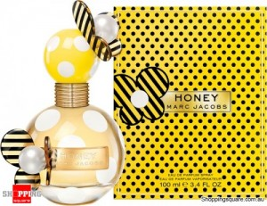 Honey 100ml EDP by Marc Jacobs For Women Perfume