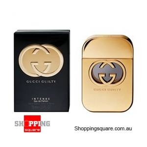 Gucci Guilty Intense 50ml EDP by GUCCI Women Perfume