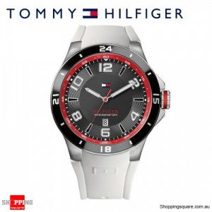 Tommy Hilfiger Sporty Analog Mens Watch