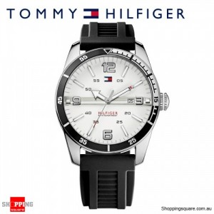 Tommy Hilfiger TH Sports Mens Watch