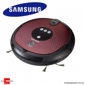 Samsung NaviBot Robot Vacuum Cleaner - SR8F51