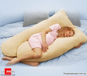 Pregnancy Support Pillow