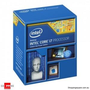 Intel I7 4770 3.4 Ghz 4 CORES 8MB CACHE LGA 1150