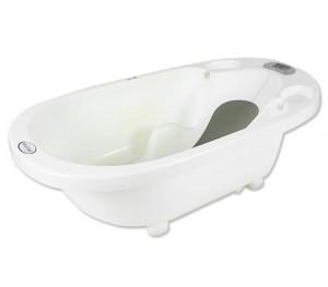 Monitub Baby Bath Tub with Scale
