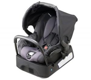 Safety 1st One Safe Infant Carrier