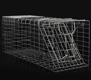 Humane Animal Cage Trap