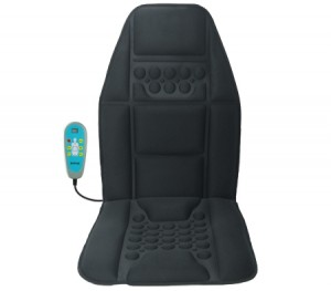 7 Motor Massaging Seat Cushion