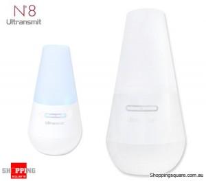 No 8 Ultransmit Mini Aroma Diffuser & Humidifier