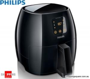Philips Avance Collection Digital Air Fryer XL