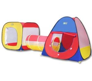 Kids Pop Up Play Tent