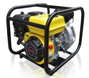 7HP Max Lift 70M Petrol Water Pump