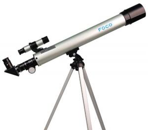 Astronomical Telescope 50mm Aperture 150x Zoom