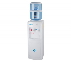 Aqua Filter 15L Floor Standing Hot and Cold Water Filter Purifier Dispenser