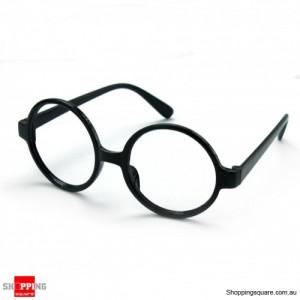 Harry Potter Fashion Round Glasses Frame - Unisex