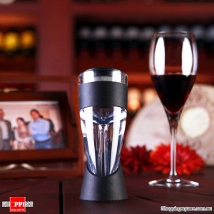 New Magic Decanter with magic cup and Gift Box