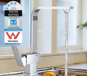 All-Purpose Swivel Spout Faucet Mixer Tap