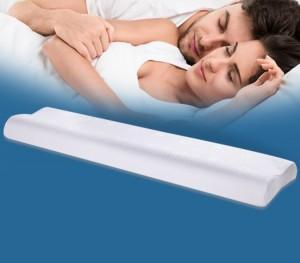 Memory Foam Double Body Pillow