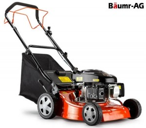 "Baumr-AG 690SX 16"" 139cc Self-Propelled Lawnmower"