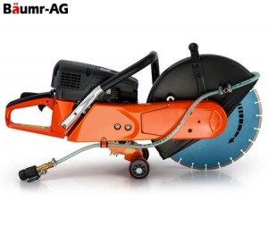 72CC 4.5hp 3.3kW Concrete Cut-Off Demolition Saw
