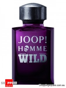 JOOP! Homme Wild 125ml EDT for Men Perfume