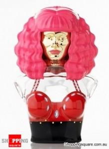 Minajesty by Nicki Minaj 100ml EDP For Women Perfume
