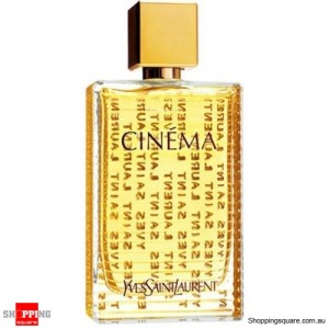 Cinema 90ml EDP by Yves Saint Laurent for Women Perfume