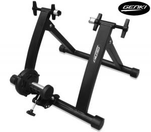 Genki Indoor Magnetic Bike Trainer