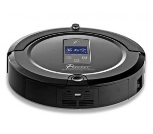 Pursonic i7 PRO Multi-functional Intelligent High Suction Robot Vacuum Cleaner