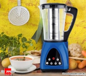 Electric Soup Maker All-In-One Souper Genius Pro