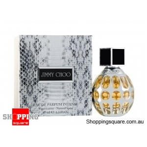 Jimmy Choo Intense 40ml EDP by Jimmy Choo For Women Perfume - Limited Edition