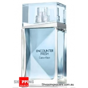 CK Encounter Fresh 100ml EDT by Calvin Klein For Men Perfume