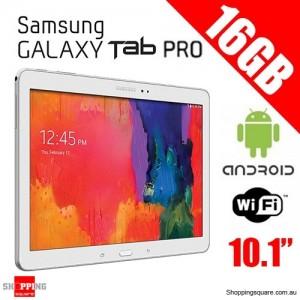 Samsung Galaxy 16GB TAB PRO 10.1 T520 WIFI White