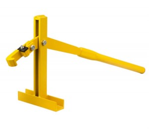 Dynamic Power Fence Post Lifter