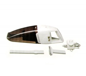 Rechargeable Cordless Portable Handheld Wet & Dry Vacuum Cleaner