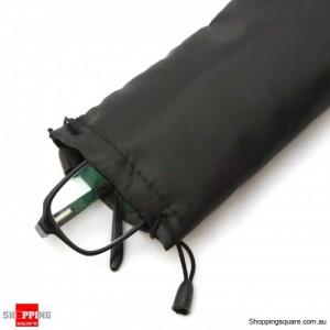 Sunglasses Glasses Cloth Dust Pouch Carry Bag