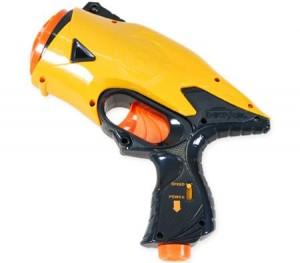 Nerf Dart Snapfire 8 Tag Gun