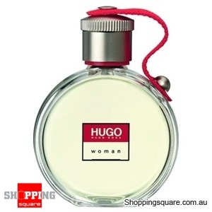 Hugo Woman 75ml EDT by HUGO BOSS For Women Perfume