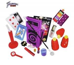 Fantasma Most Unbelievable Show Magic Kit