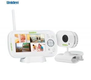 Uniden Digital Baby Video Monitor