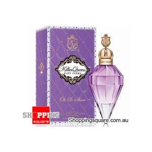Killer Queen Oh So Sheer 100ml EDP by KATY PERRY Women Perfume