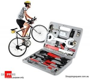 44-In-1 Bicycle Repair Tool Kit