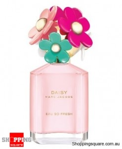Daisy EAU SO FRESH Delight 75ml EDT by Marc Jacobs For Women Perfume