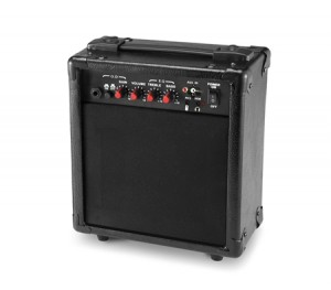 30W Electric Guitar Bass Amplifier
