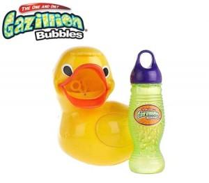 Bubble Machine - Funrise Gazillion Tub Time Bubble Ducky