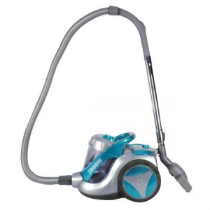 UltraClean 2800W Bagless 5L Vacuum Cleaner - Blue