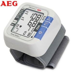 AEG Digital Blood Pressure Monitor Wristband