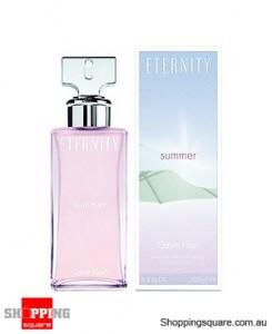 CK Eternity Summer 2014 by Calvin Klein 100ml EDP for Women Perfume