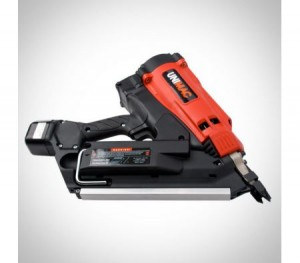 UNI-MAC Cordless Framing Gas34 Pro-Series Nailer