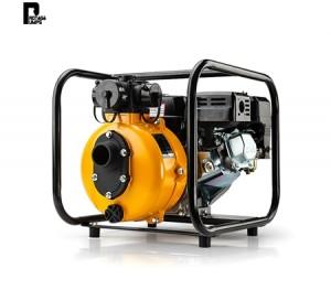 "2""50mm Petrol Fire Fighting Water Pump"