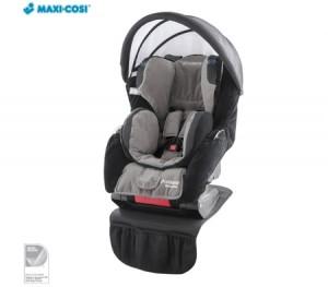 Maxi-Cosi Hera Convertible Car Seat